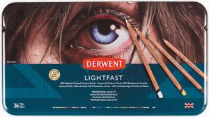 Derwent Lightfast Pencils